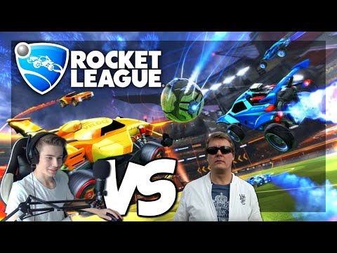 ROCKET LEAGUE SVENSKA - THORIN VS BALROG! thumbnail