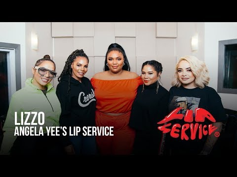Angela Yee's Lip Service Ft. Lizzo from YouTube · Duration:  1 hour 3 minutes 11 seconds