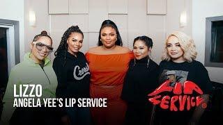 Download Video Angela Yee's Lip Service Ft. Lizzo MP3 3GP MP4