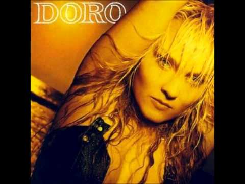 Download DORO - Something wicked this way come.wmv