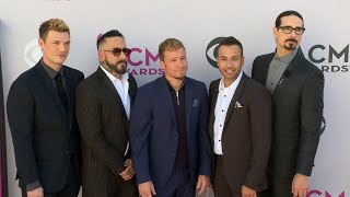 Why the Backstreet Boys Took Their Time With New Album  (Exclusive)