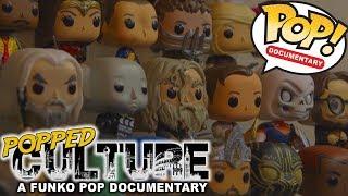Popped Culture - A Funko Pop Documentary 2019
