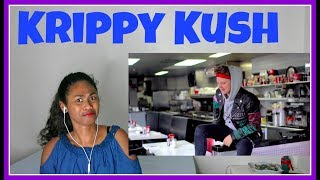 Conor Maynard ft Anth - Farruko, Bad Bunny, Rvssian - Krippy Kush (English Version) | Reaction
