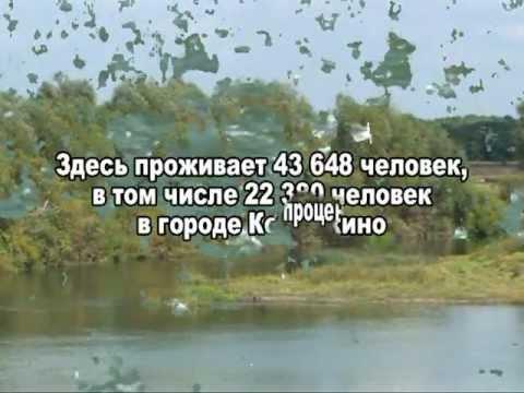 И милый сердцу край - Ковылкинский район