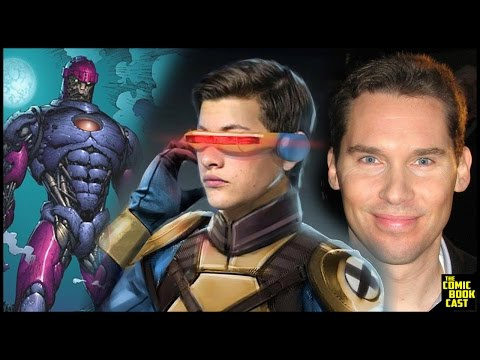 Bryan Singer WILL Direct X-Men TV Series Pilot on FOX