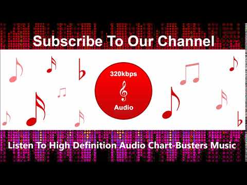 Welcome To 320kbps Mp3 Audio Youtube Channel