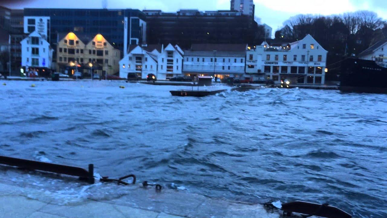 Wetter Stavanger