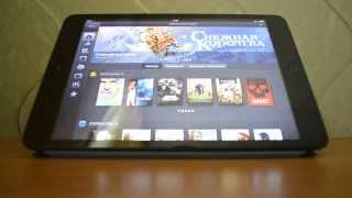 Как смотреть фильмы,сериалы на iPad,iPhone? (Megogo.net)