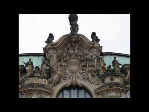 Tourist Attractions in Dresden Germany