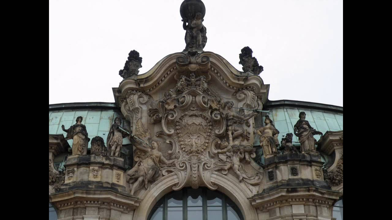 tourist attractions in dresden germany youtube. Black Bedroom Furniture Sets. Home Design Ideas