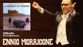 Ennio Morricone - Stillicidio - Il Deserto Dei Tartari (1976)