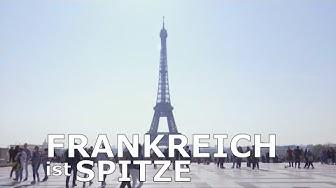 PROGNOSE 2019: Frankreich hängt Deutschland beim Wachstum deutlich ab