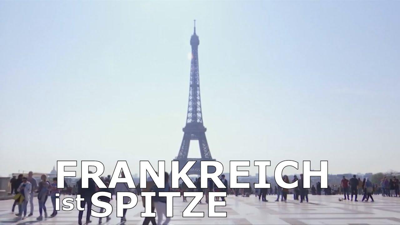Frankreich Prognose