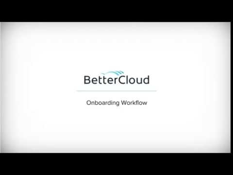 Automate User Provisioning (G Suite & Slack) in BetterCloud