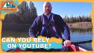 How To Make Money On YouTube As A Beginner - Bear Sighting