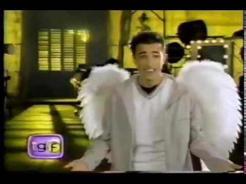Abc Tgif 1997 Bumper Teen Angel And Meet Hanson
