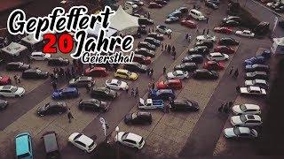 Gepfeffert 20 Jahre Treffen / Geiersthal / BARSTUNINGTV