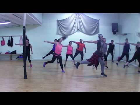 Natural - Imagine Dragons - Pau Peneu Dance Fitness Coreography
