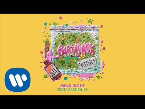 Shoreline Mafia – Mind Right (feat. Warhol.ss) [Official Audio]