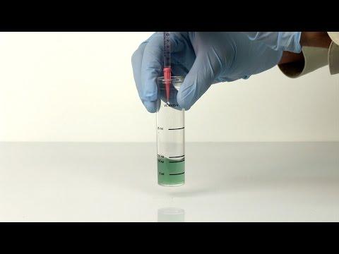 Phosphonate Test Kit - TK0158-Z