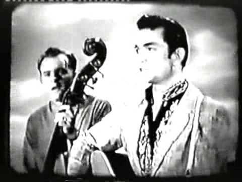 Johnny Cash - Train Of Love.