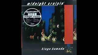 Midnight Cruisin (1982) Sample in crystal dolphin by engelwood.