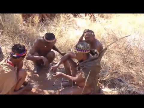 the indigenous people of Africa and their experiences