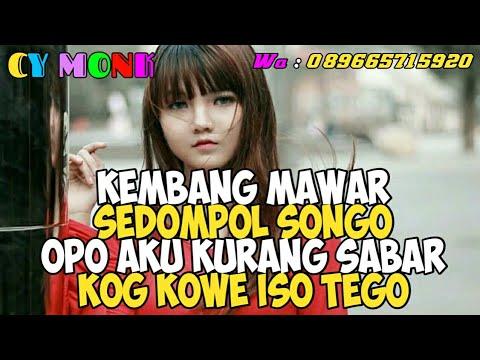 Pantun Cinta Jowo Yang Lagi Hits 2018