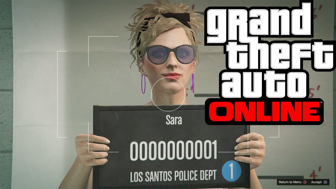 Gta 5 next gen new exclusive character customization female gta 5 next gen new exclusive character customization female ps4 next gen gta v youtube voltagebd Image collections