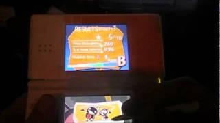 Nintendo DS: Wireway Gameplay