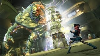 X-Men Destiny Walkthrough Part 7 ~ Aimi Yoshida Path (PS3, XBOX360, Wii)