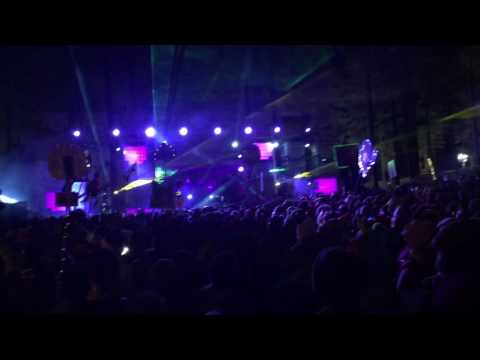 Trying to find song - Snowglobe Music Fest 2016