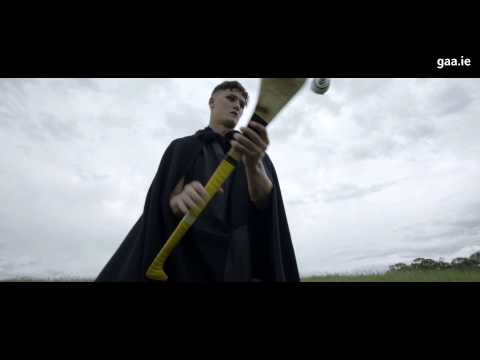 Get Freestyle Hurling now like Lee Chin of Wexford!