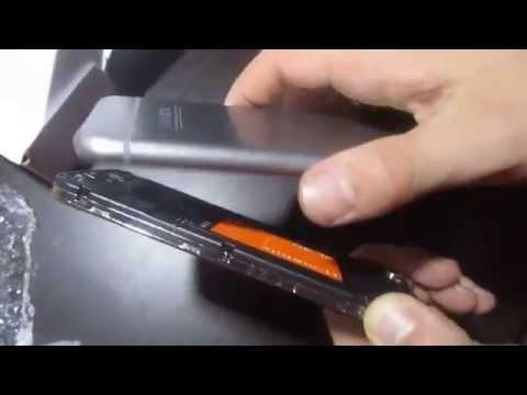 H-mobile чёрный цвет