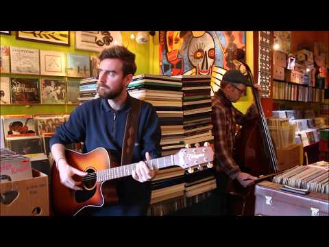 Storm - David Spencer [Record Store Session]