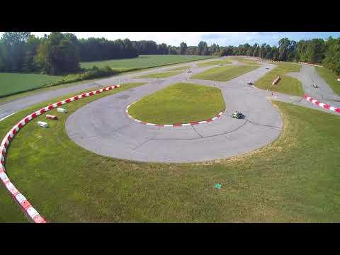 Motorsports Country Club Of Cincinnati, Batavia, Ohio, Oasis Race Series