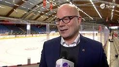 Onko Risto Dufvan liekki syttynyt Vaasassa?