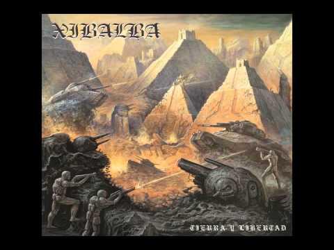 Xibalba - En Paz Descanse