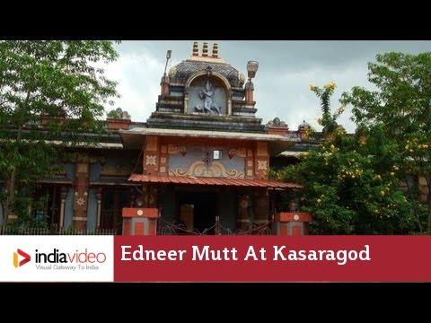 Edneer Mutt at Kasaragod