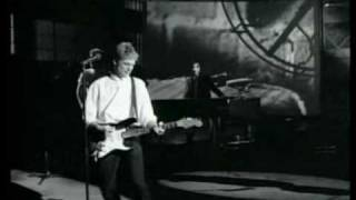 Bryan Adams - Heat Of The Night
