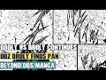 - Beyond Dragon Ball Super: DBS Broly Vs Broly Continues! DBZ Broly Finds Pan In DBGT! Cheelai Dies