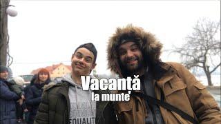 VACANTA LA MUNTE!!!