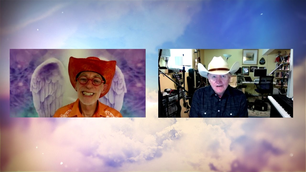 Talking with Our Angels Episode 4_ Guest Grant Maloy Smith testimonial