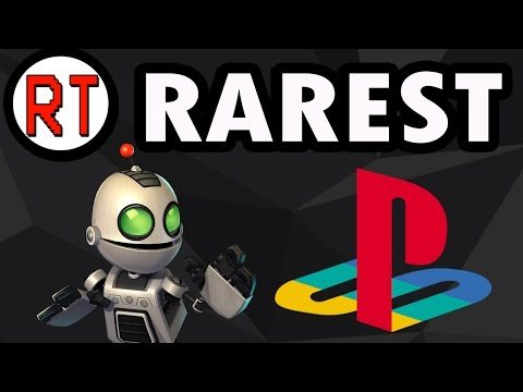 The Rarest PlayStation 2 Games Ever Released
