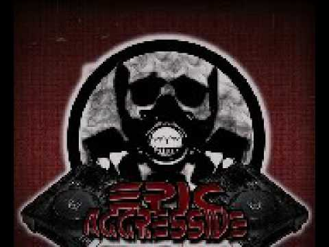 Epic Aggressive @ Terror Savages Podcast 010   16 05 2016