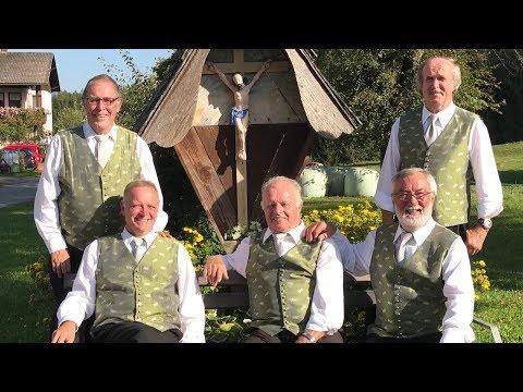 Warum bist du gekommen – Bajazzo - Quintett Karnitzen