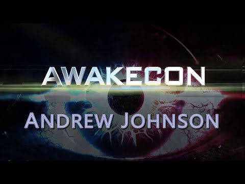 AwakeCon 2017 - Andrew Johnson What on Earth is the Starchild Skull