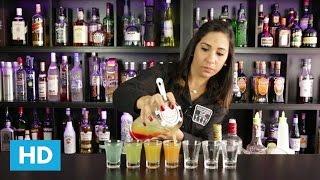Como fazer Drinks e Coquetéis