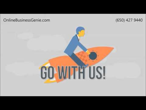 Online Business Genie Menlo Park CA – Get your Pro Consultation Session with us Right Now!