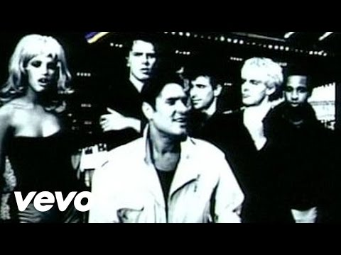 Duran Duran - Liberty Album Band Interviews